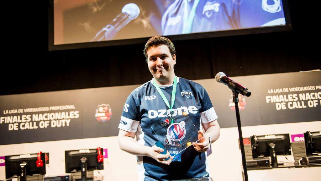 MethodZ, MVP, Gamergy, Final Cup 6, LVP