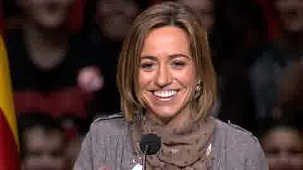 La cara divertida de la campaña catalana