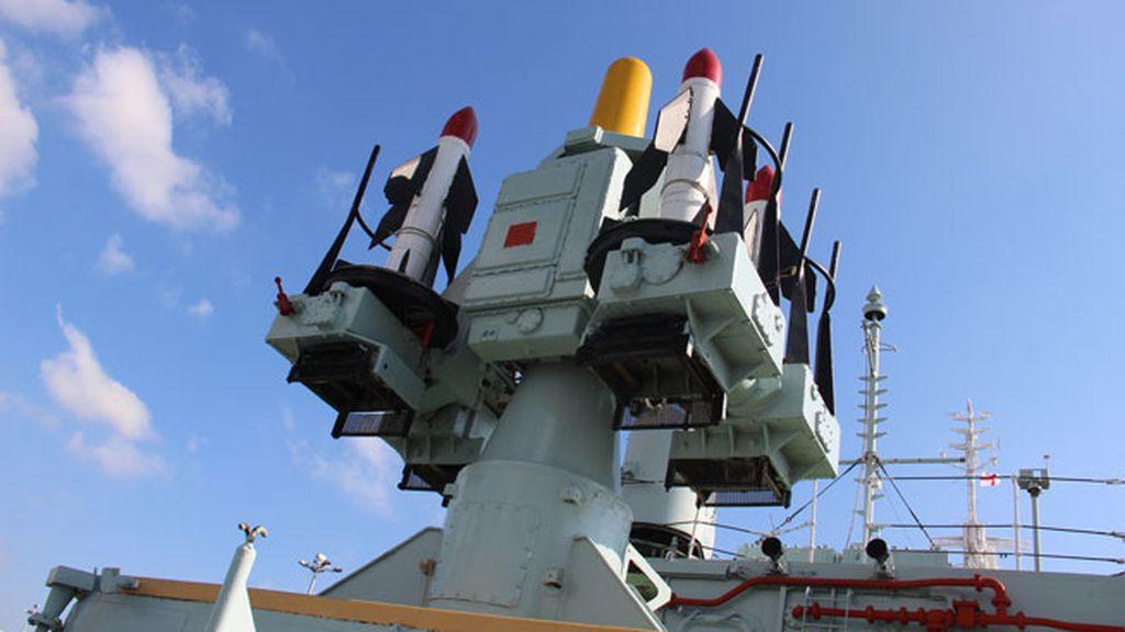 El nuevo juego de Wargaming desembarca en los astilleros históricos de Chatam