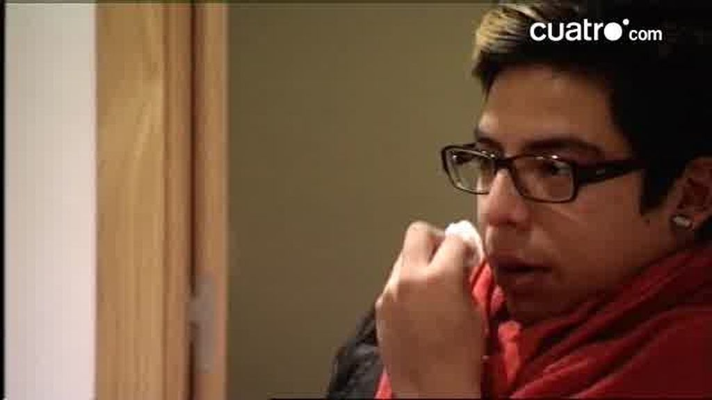 Hijos de papá: Christian se siente atacado por Luján