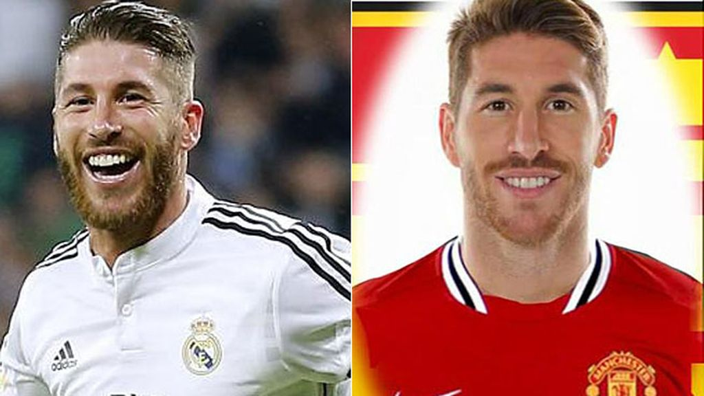 Sergio Ramos: ¿Escuchará los cantos de sirena que le alejan del Madrid?