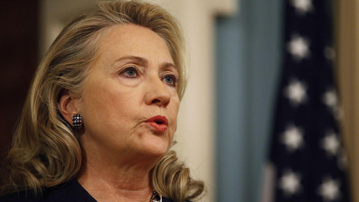 2-Hillary Clinton, una mujer para momentos difíciles