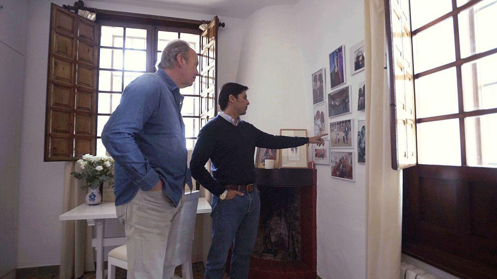 Bertín Osborne vuelve con 'Mi casa es la tuya' y Fran Rivera