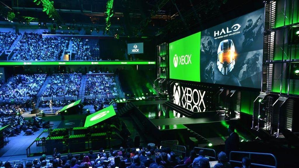 E3, Xbox, Halo, E3 Los Ángeles