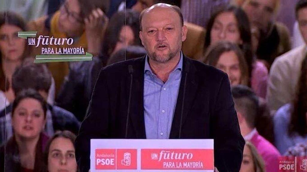 """El PSOE avisa a Iglesias de que no puede dar lecciones de """"sensatez y prudencia"""""""