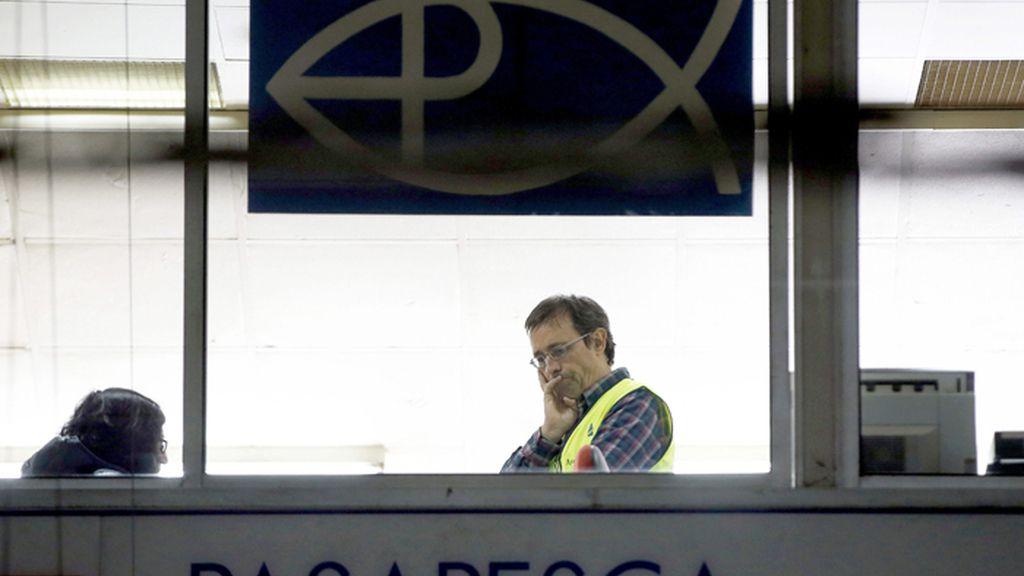 La Agencia Tributaria inspecciona Mercabarna por un presunto fraude millonario