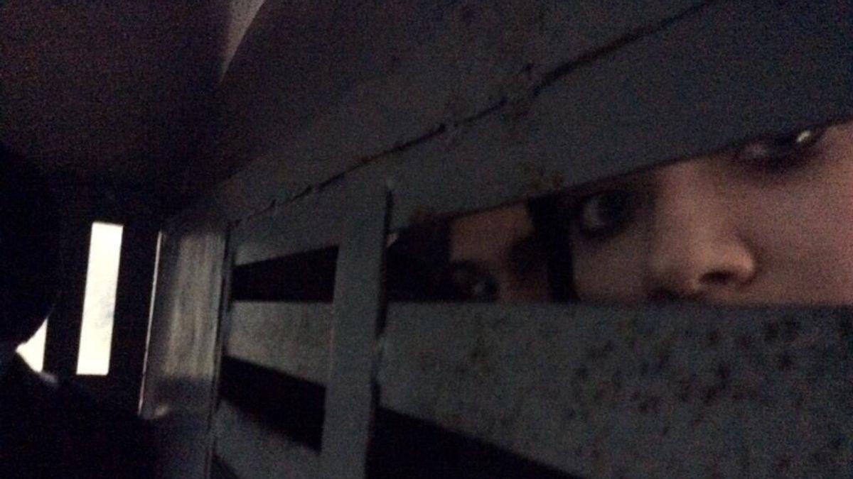 Dos integrantes de las Pussy Riot, en prisión