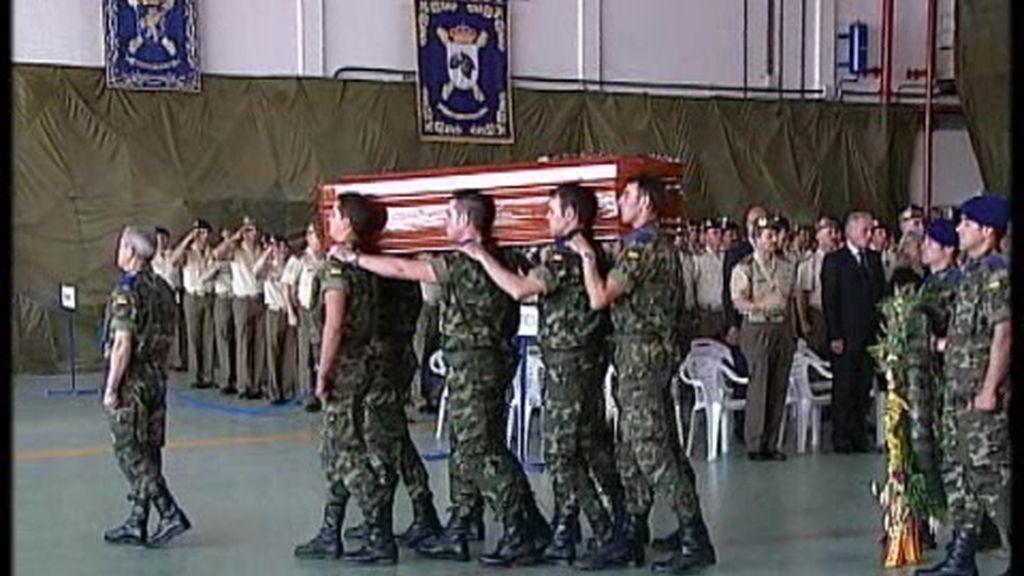 Acaba la misión militar en Bosnia