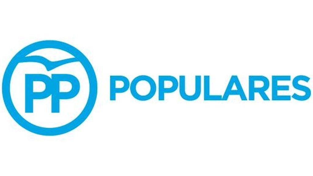 El partido Popular renueva su logotipo aunque mantiene la gaviota