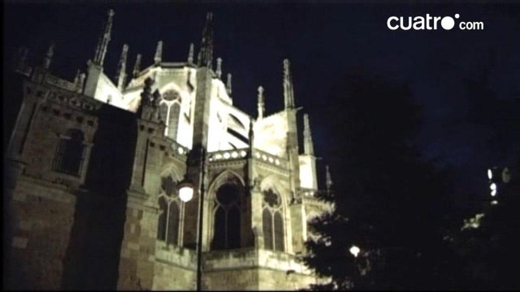 El Misterio de la Catedral de León