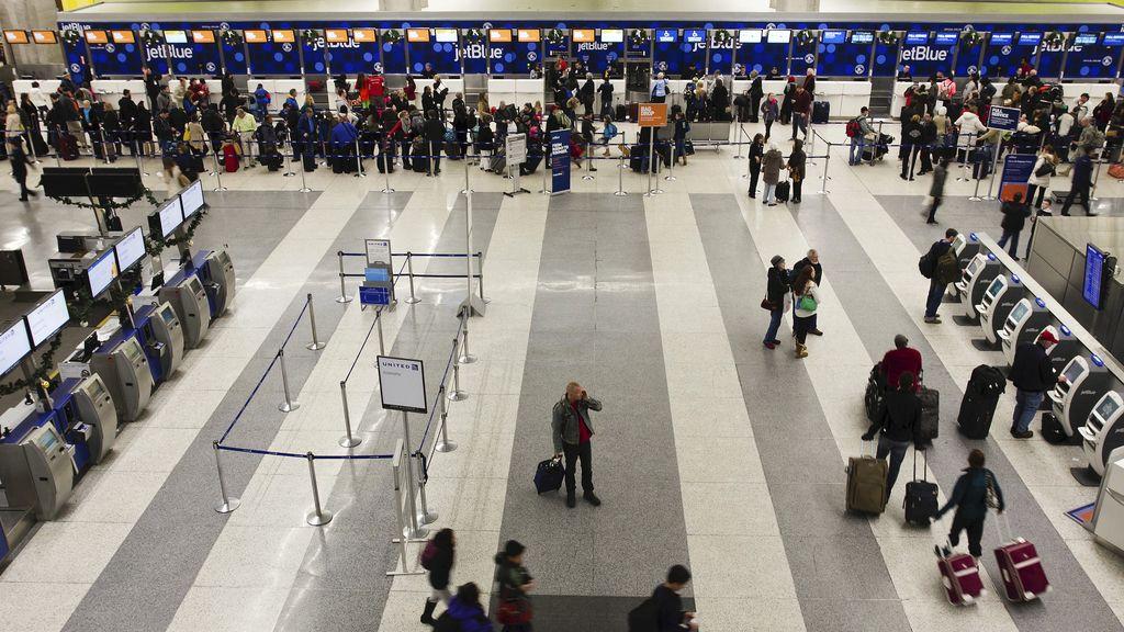 Aeropuerto de Boston