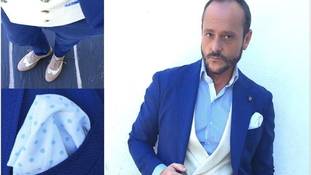 Azul&Beige