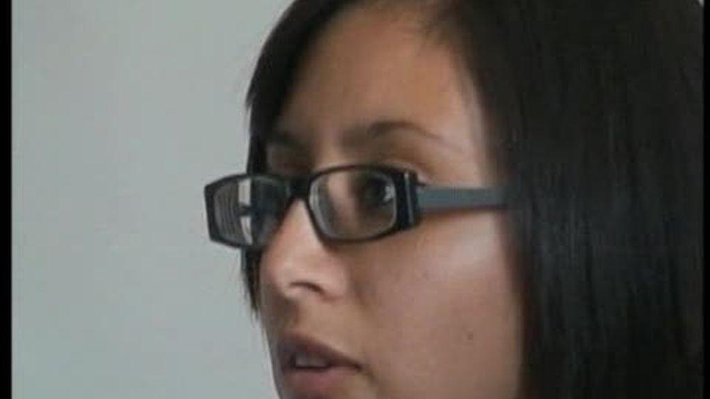 Una chica de 20 años jefa de Policía cerca de Ciudad Juarez