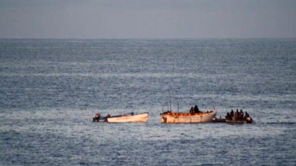 En el Índico, ya es 'temporada de piratas'
