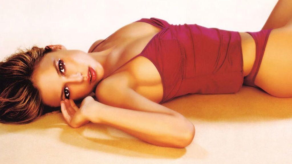 Elena Anaya, erotismo y pasión