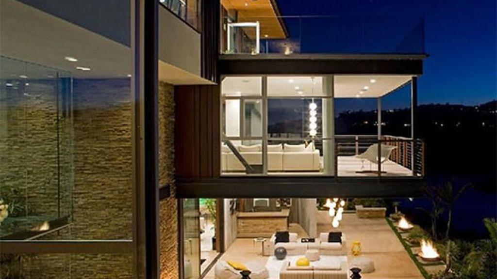 El estilo mínimal, con amplios ventanales y espacios iluminados es lo que más se demanda en la actualidad