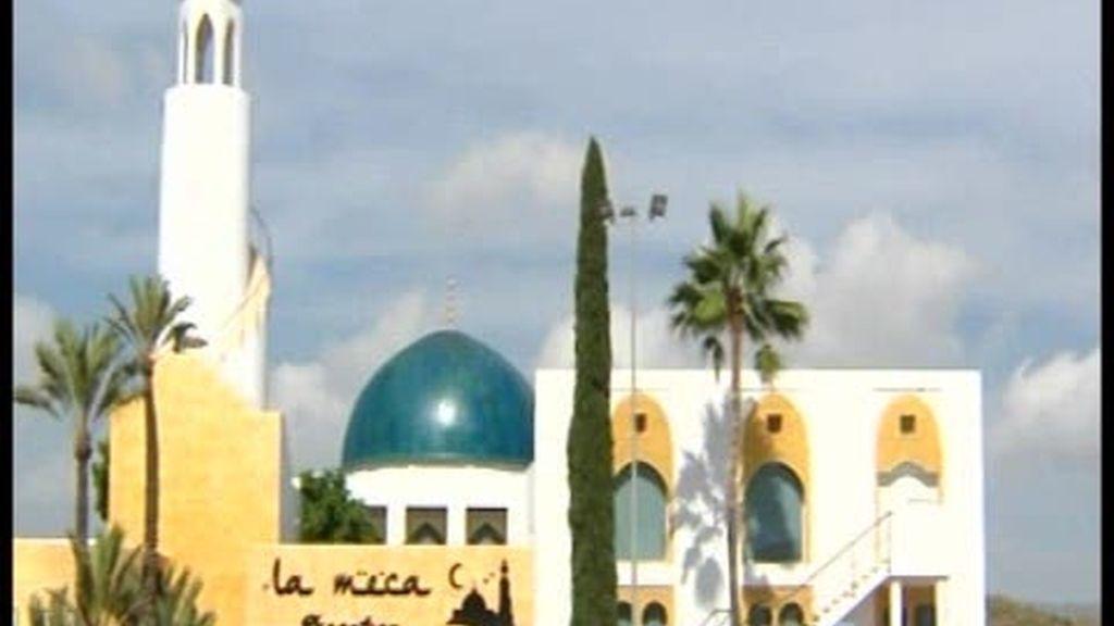 La Meca cambia de nombre