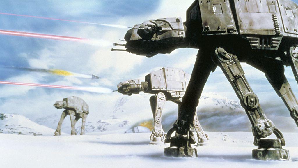 La Batalla de Hoth