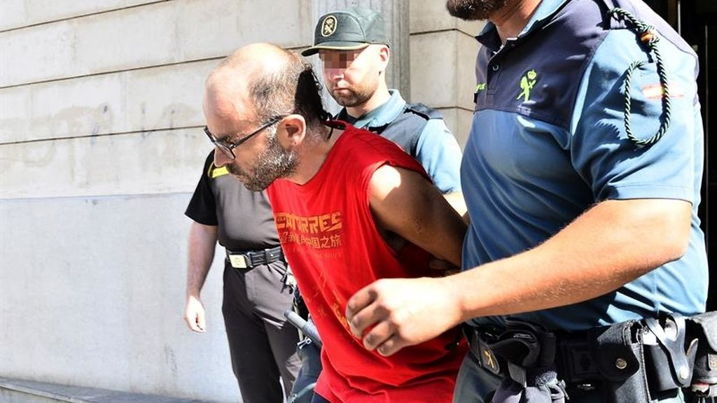 Detenida la pareja de una mujer de Alcúdia (Mallorca) tras prenderle fuego