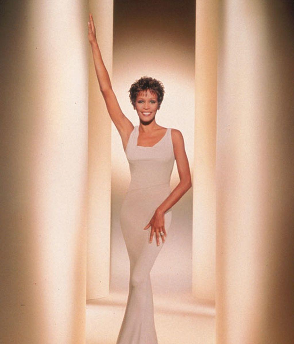 Whitney, una diva, un estilo