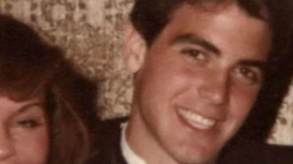 Los envidiados 50 años de Clooney