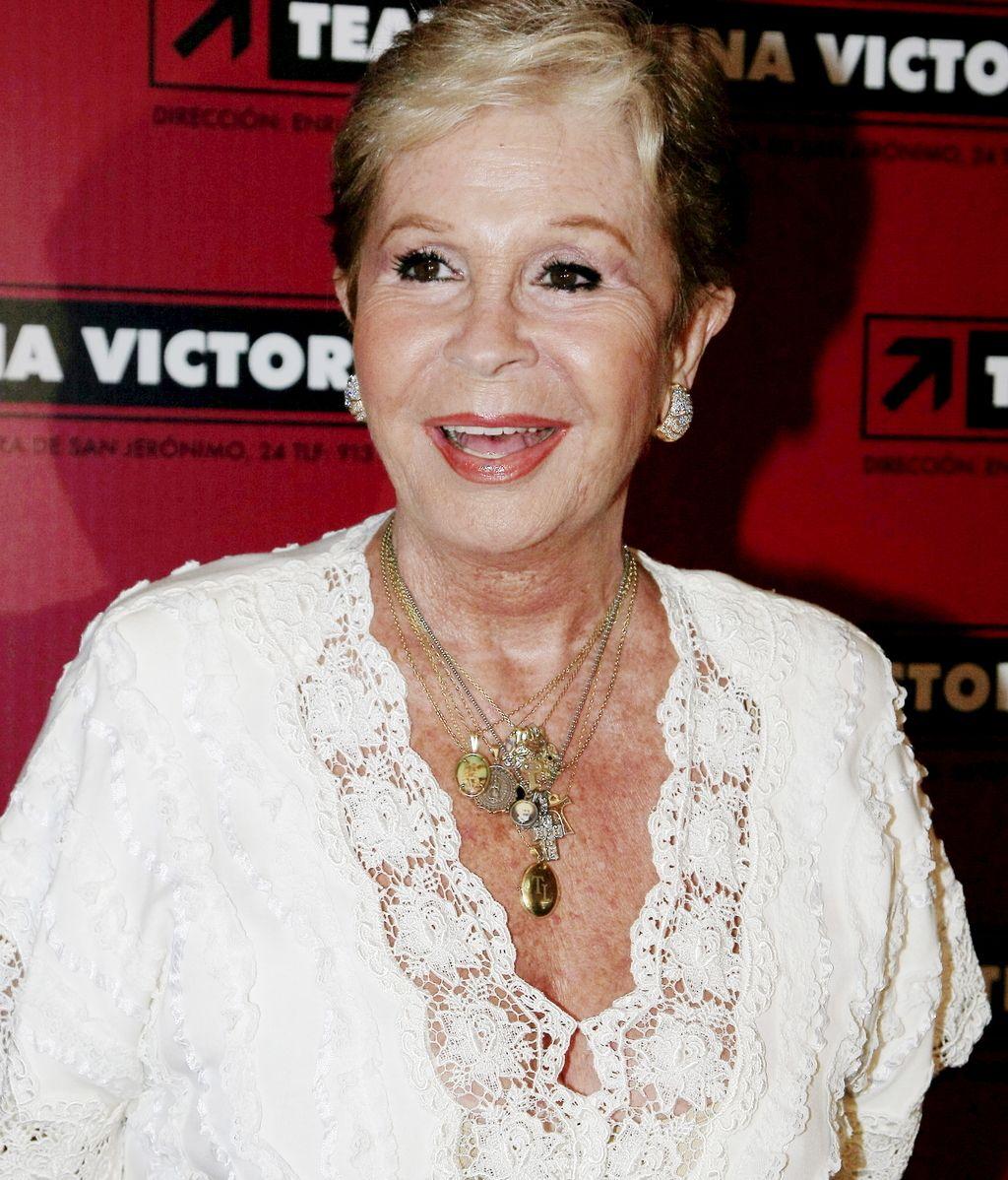 Lina Morgan (20 de agosto)