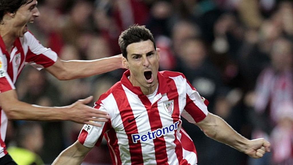 Athletic Aduriz