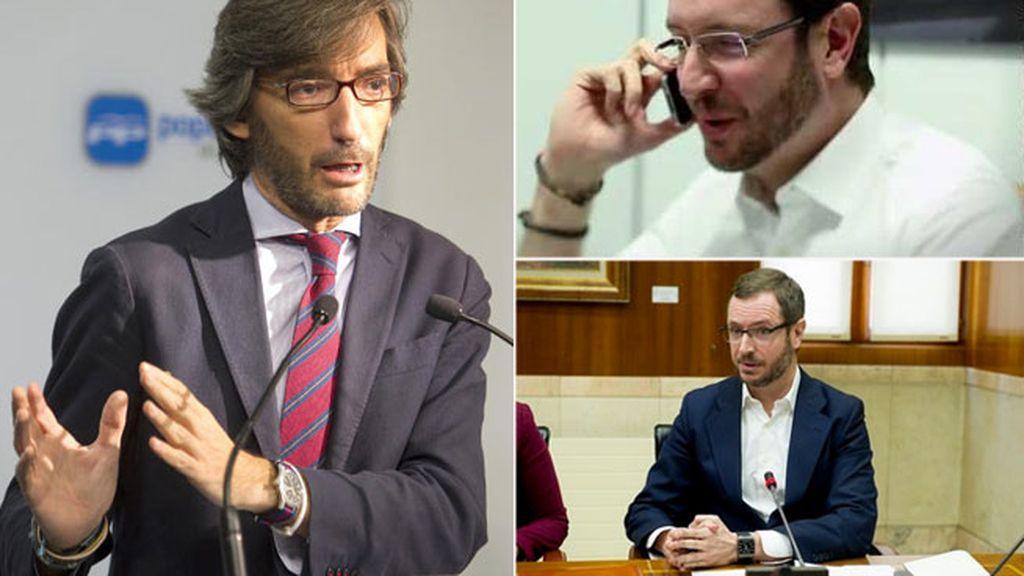 Pulsera o reloj: ¿qué quieren decir los nuevos políticos