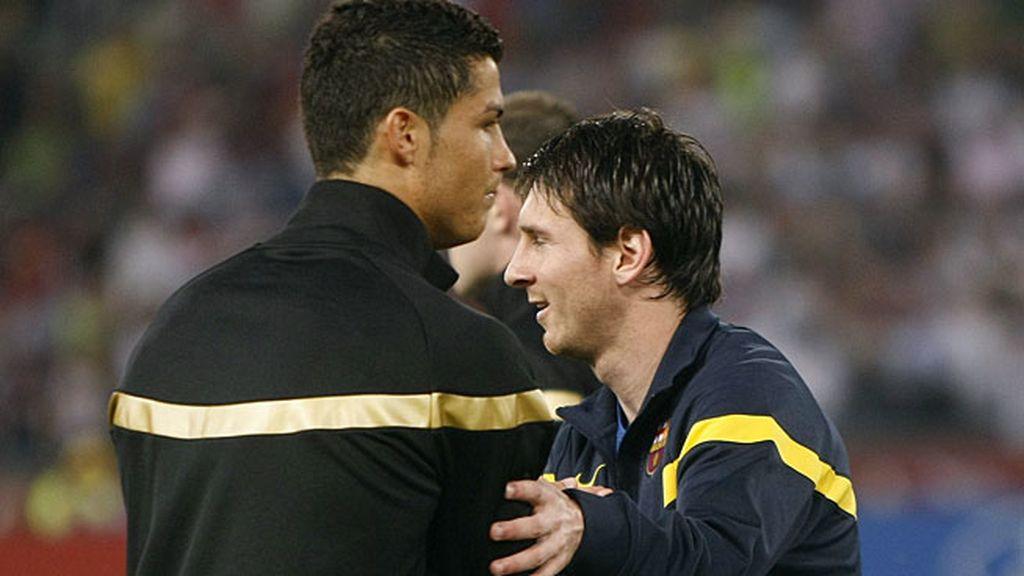 Cristiano Messi