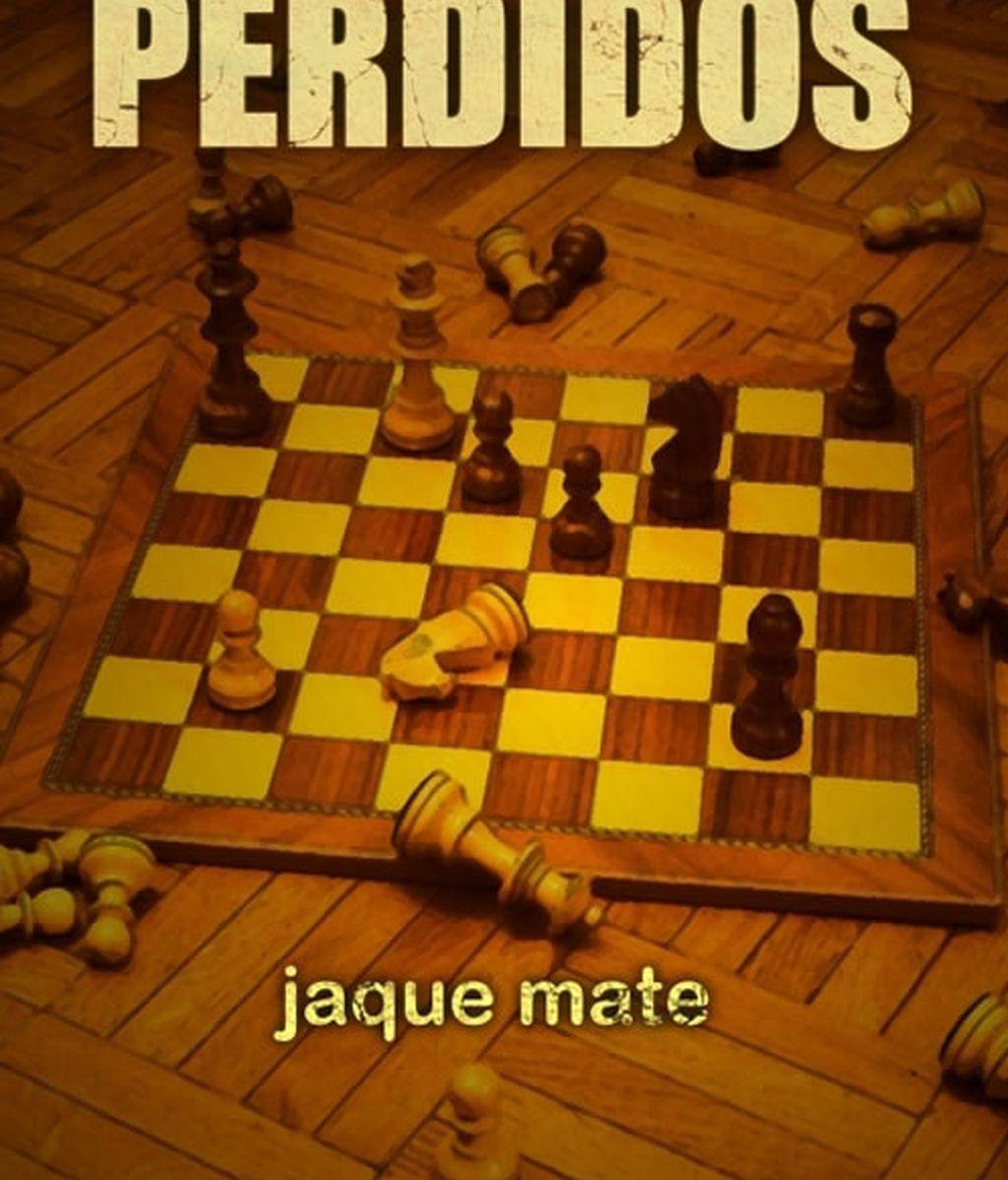"Cartel ""Jaque Mate"""