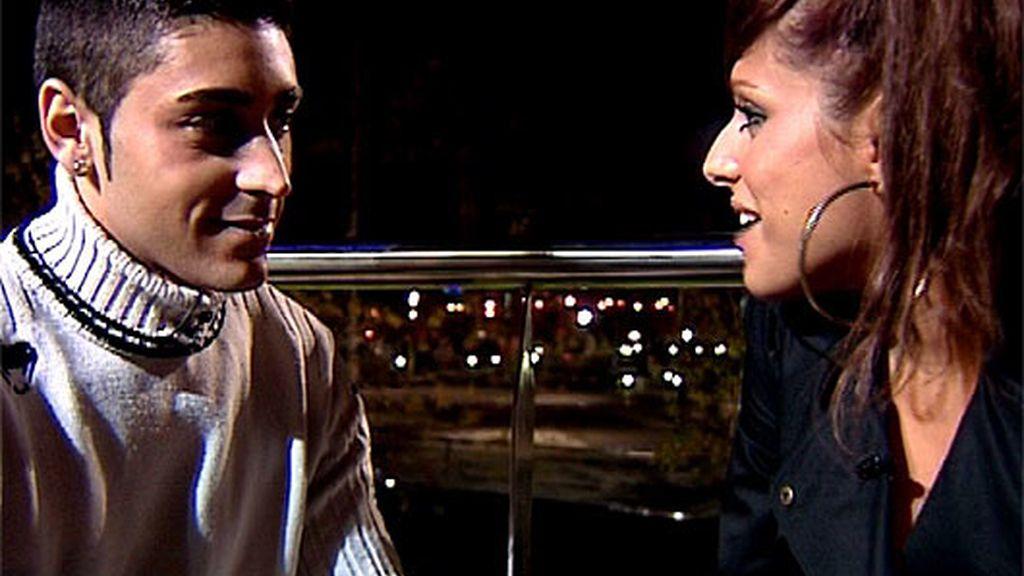 Jenni y Fran (10-11-09)