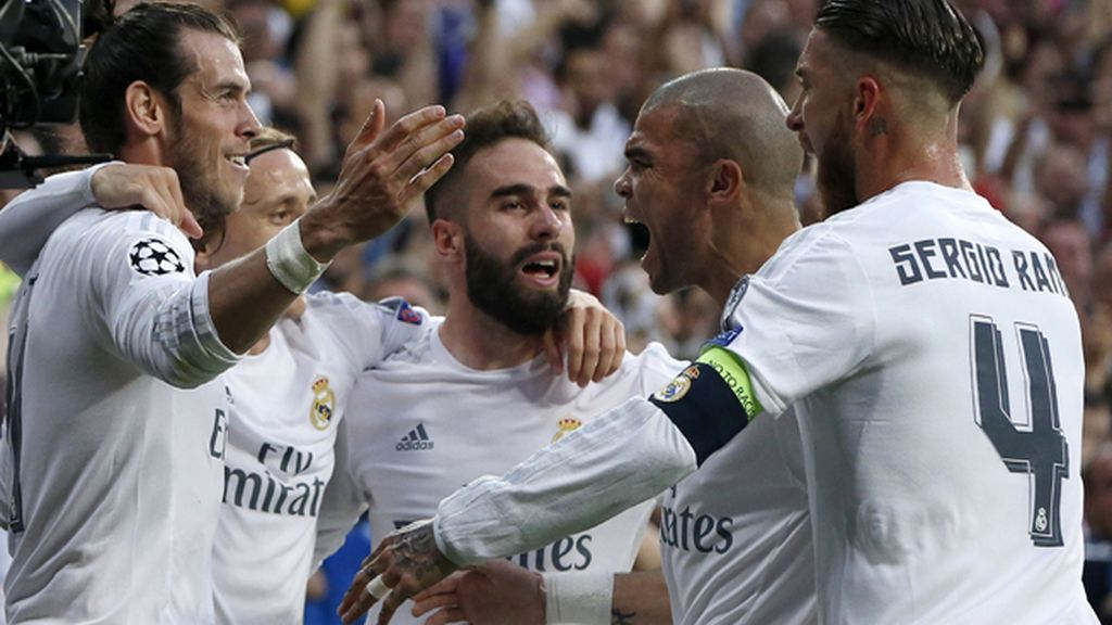 El Real Madrid vence al City y sella su pase a la final de Champions