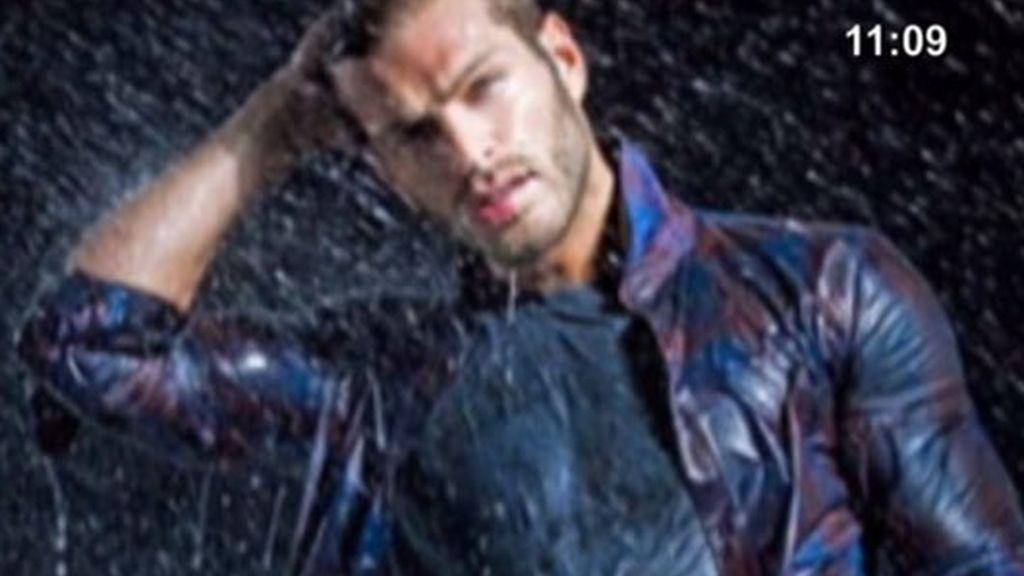 It's rainning men