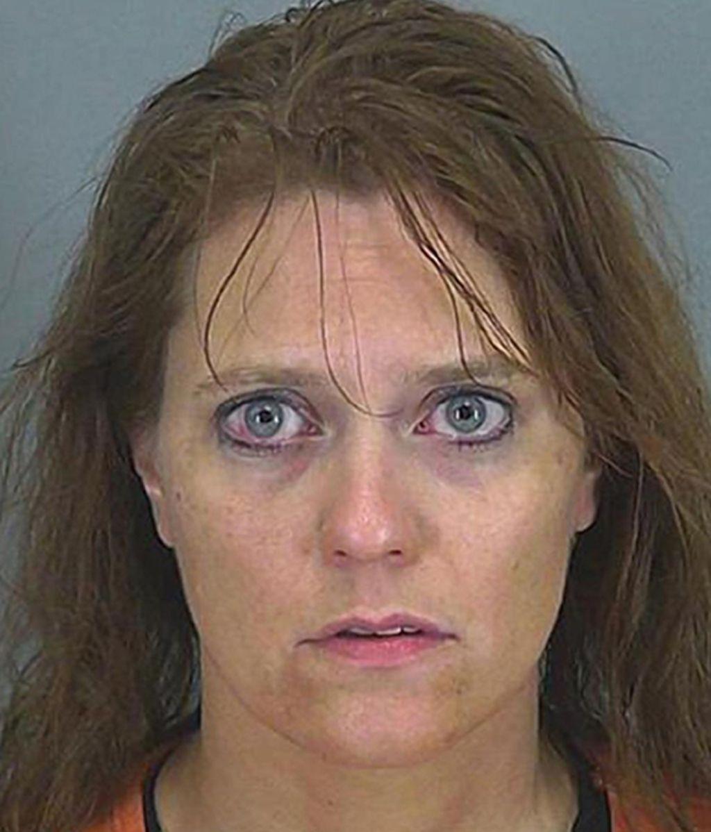 20 años de cárcel por matar a su bebé con leche materna