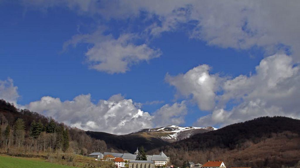 Serafín Zubiri nos enseña a 'mirar' sus montañas favoritas