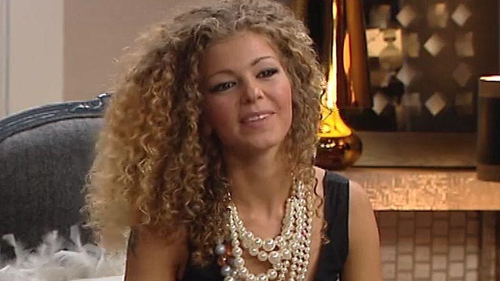 Mihaela 28 años, modelo