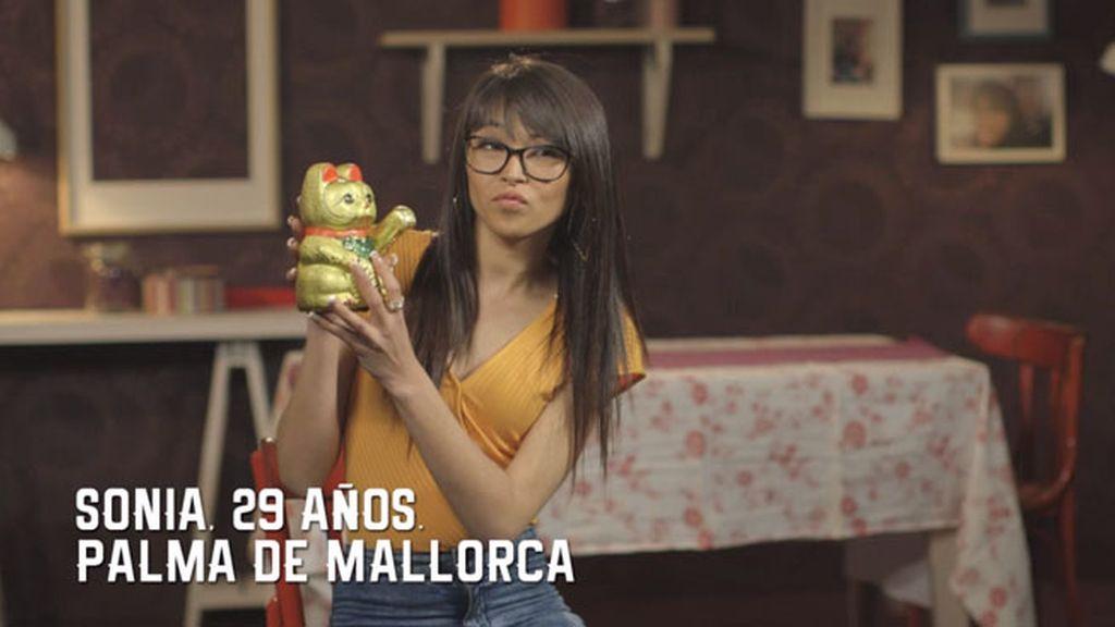 La china de Mallorca