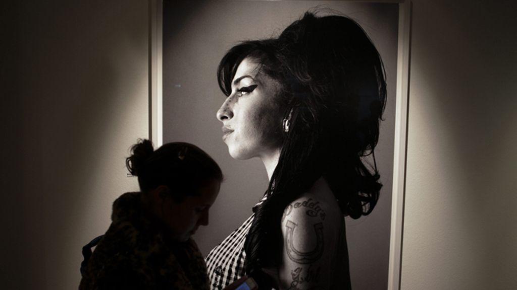 Exposición fotográfica de Bryan Adams en Cascais (Portugal)