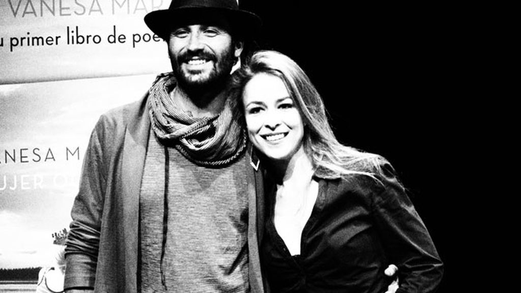 Inma Cuesta, Álex González y Silvia Abascal recitan poemas de 'Mujer Océano'