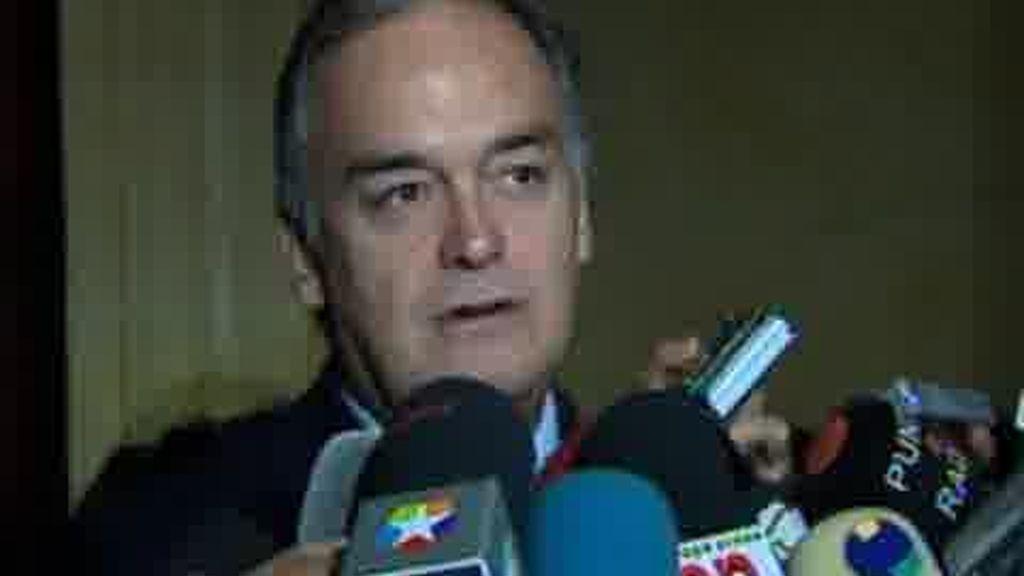 """Pons critica el Gobierno """"retro"""" de Zapatero"""