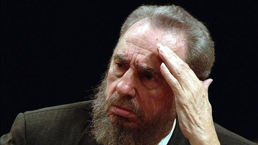 """""""Lo conocen bien quienes deben conocerlo, pero no se nos puede pedir guardar silencio ante concesiones innecesarias e inadmisibles"""", afirma Castro. EFE/Archivo"""