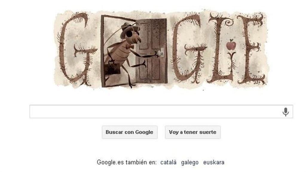 """Google sufre la """"metamorfosis"""" de Kafka"""
