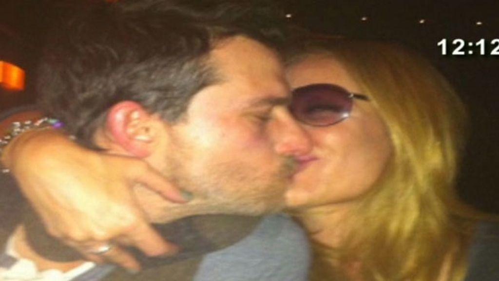 Belén ha asegurado que le besó para que fuera otro día a 'AR'