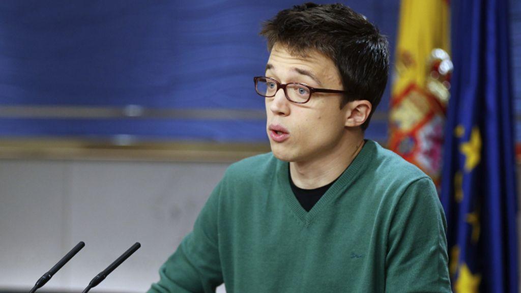 Podemos responde al PSOE que todavía está en su mano formar gobierno si se aleja de C's