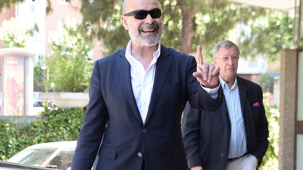 Último adiós a José Sazatornil, 'Saza'