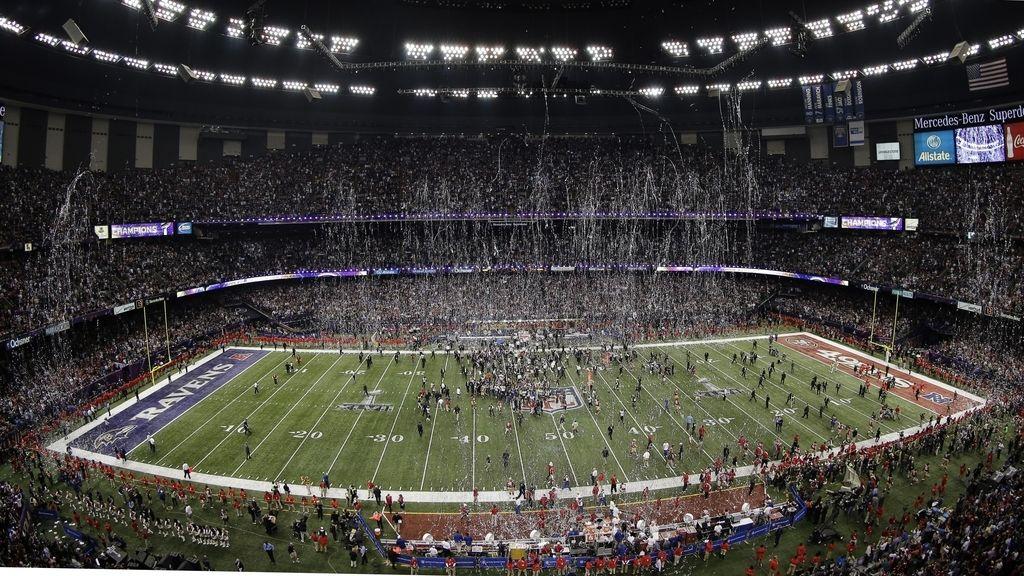 Baltimore se llevó el triunfo ante San Francisco 49ers por 31-34