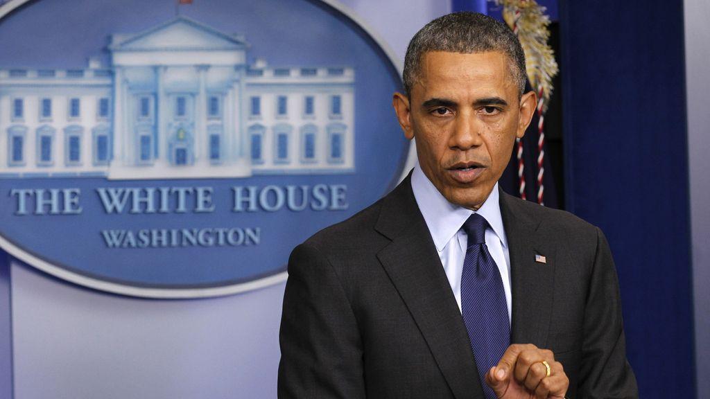 Obama recuerda a las víctimas de Boston