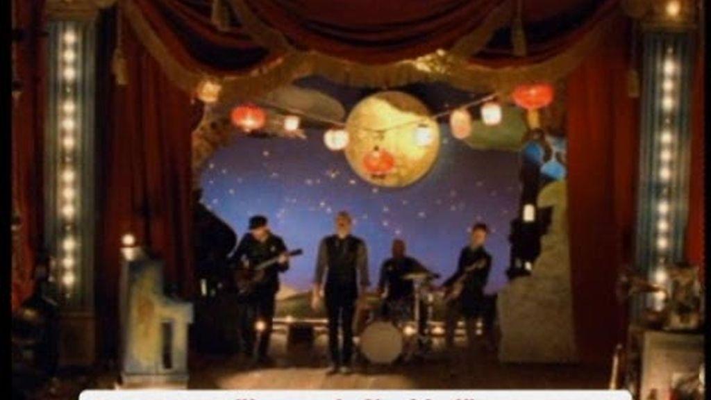 Lo último de Coldplay