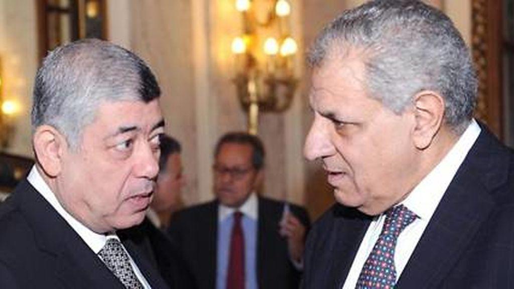 El nuevo gabinete egipcio liderado por Ibrahim Mehleb jura su cargo