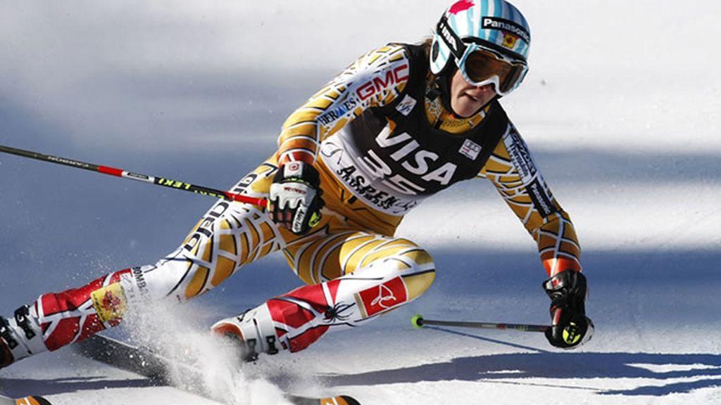 Sin duda, Aspen es mundialmente conocida por ser uno de los lugares predilectos para la práctica del esquí